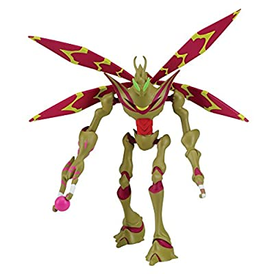 Teenage Mutant Ninja Turtles Dimension X Robug Action Figure