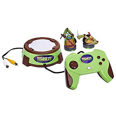 Teenage Mutant Ninja Turtles Hero Portal Game