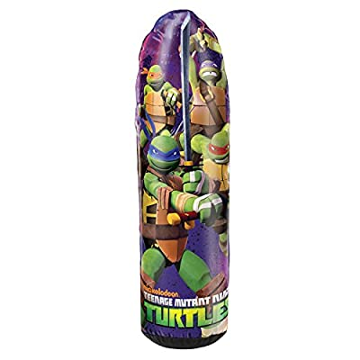Teenage Mutant Ninja Turtles Inflatable Turtle Training Bag