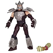 Teenage Mutant Ninja Turtles Mix & Match Shredder Figure Action Figure