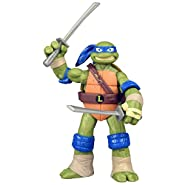 Teenage Mutant Ninja Turtles New Deco Leonardo Figure