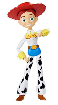 Toy Story Deluxe Jessie Action Figure