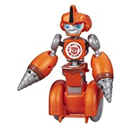 Transformers Robots in Disguise Legion Class Fixit Figure