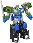 Transformers Robots in Disguise Warrior Blastwave Action Figure