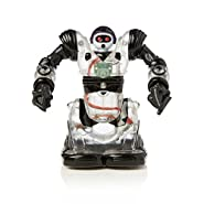 WowWee Robosapien Robot - Rc Mini Build-Up Edition Toy