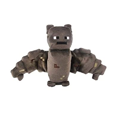Zoofy International Minecraft Bat Plush